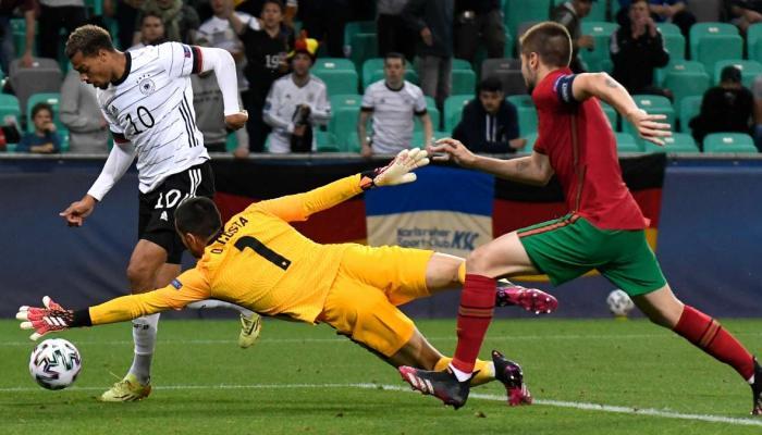 موعد مباراة المانيا والمجر في كاس الامم الاوروبيه