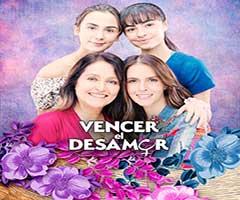 Ver telenovela vencer el desamor capítulo 25 completo online