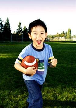 6 cách tăng cường hệ miễn dịch cho trẻ