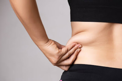 Upper Stomach Fat Roll Upper Belly Fat