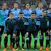 Futebol internacional - Uruguay x Polônia 0x0 em Varsóvia