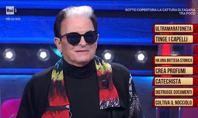 Cristiano Malgioglio i soliti ignoti 17 aprile