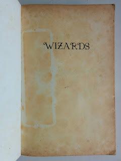 Wizards Kumpulan Kisah Magis
