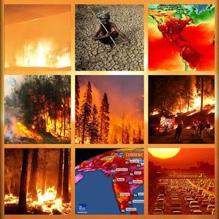 Podemos permitirnos ignorar más las advertencias? El 2019 será el año más devastador de la historia