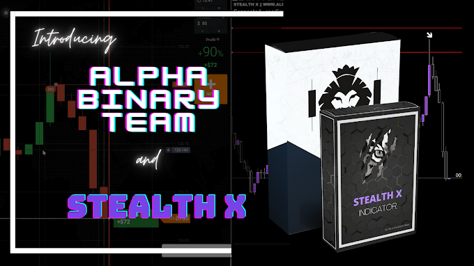 Best Binary Options Strategies and Indicators Channel    STEALTH X and ABT VIP Real IQ Option Tradings