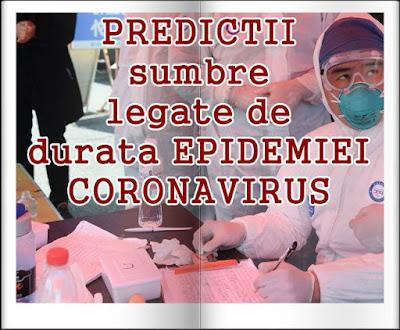 coronavirus china 2020 noutati de ultima ora
