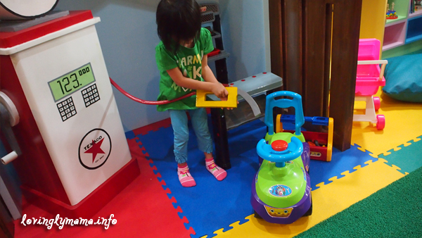 indoor playground Bacolod - KIDS Inc