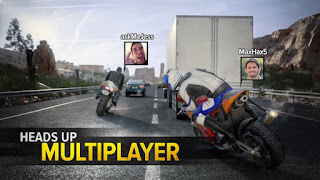 Highway Rider Motorcycle Racer v2.0.1 Apk1