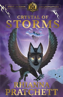 Crystal of Storms (Rhianna Pratchett) Crystal%2Bof%2BStorms%2BCVR