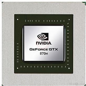 Nvidia GeForce GTX 870M(ノートブック)フルドライバをダウンロード