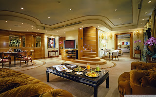Luxury Living Rooms HD Wallpapers
