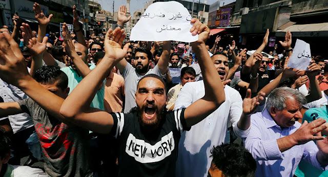 الأردن ، الازمة، نقابة المعلمين،  الحكومة الأردنية، محكمة صلح عمان،  الملك عبدالله،  حربوشة نيوز