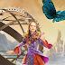 Disney divulga novos pôsteres de Alice Através do Espelho
