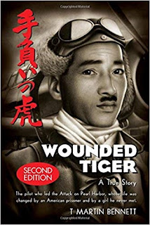 Click here to purchase Wounded Tiger at Amazon!