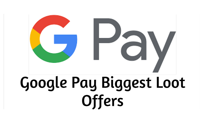 Google Pay offers to Get cashback Rs. 10-200 Recharge Of Rs99 Or Adobe
