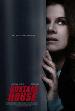 Hostage House (2021)