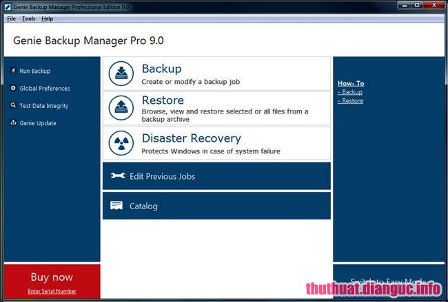 Download Genie Backup Manager Pro 9.0.567.891 Full Crack