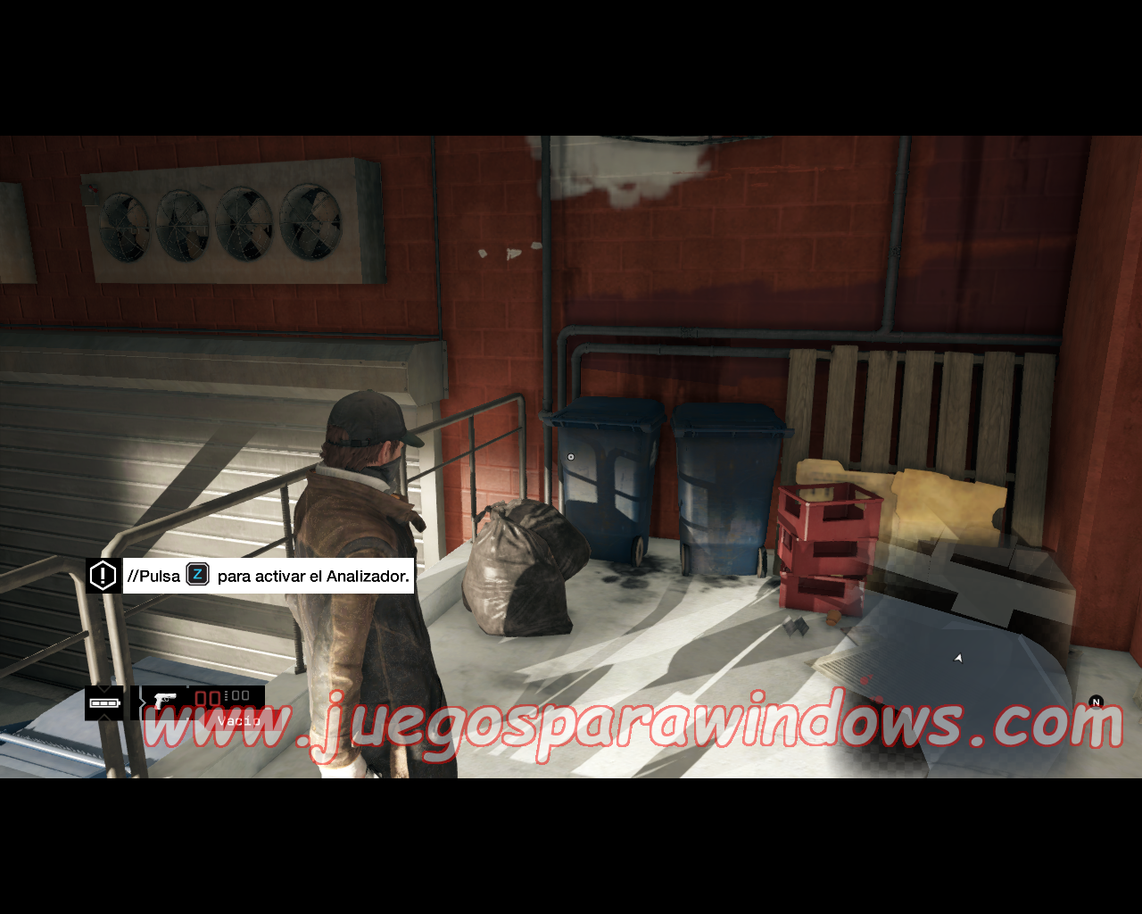 Watch Dogs Full PC ESPAÑOL Descargar (RELOADED) UPDATE v1.03.471 27