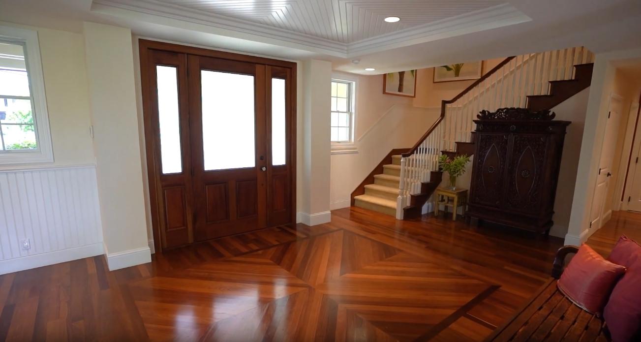 20 Photos vs. 4812 Aukai Ave, Honolulu HI vs. Home Interior Design Tour