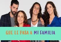 Ver Que Le Pasa A Mi Familia Capítulo 12 Gratis
