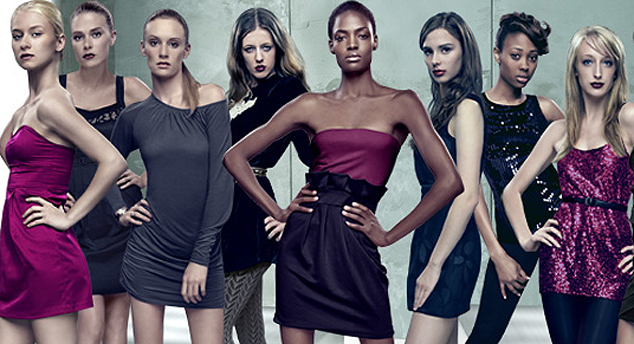 America's Next Top Model Cycle 18 British Invasion, ANTM