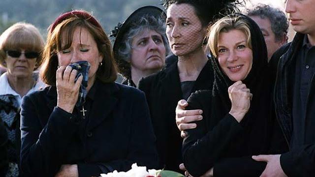 Fotograma: Por fin viuda (2007)