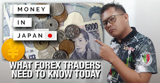 Japanese Yen Pairs What Forex Traders Need To Know Today - Forex Trading tutorials for beginners in the Philippines