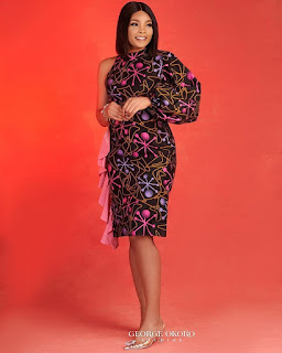African Dress Styles 2021
