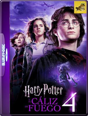 Harry Potter y El Cáliz de Fuego (2005) [1080p – 60 FPS] Latino [GoogleDrive] [MasterAnime]