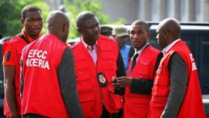 """""""Handsome rewards awaits whistle-blowers"""" EFCC drops there number against Electoral fraud"""