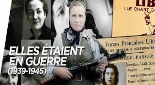Οι Γυναικες Στον Πολεμο - Women At War | Δείτε Μεταγλωτισμενα Ντοκιμαντέρ Online