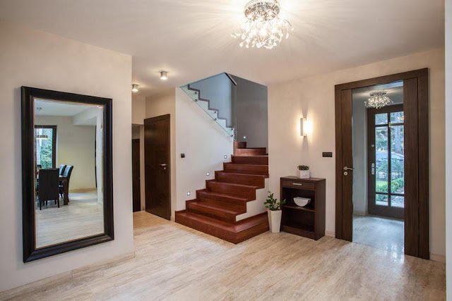 Tips For A Lovely House Entrance 5