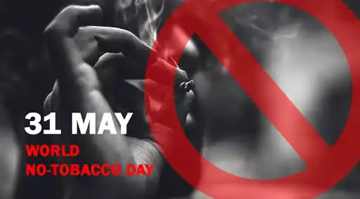 Anti-Tobacco Day / World No-Tobacco Day (31 May)