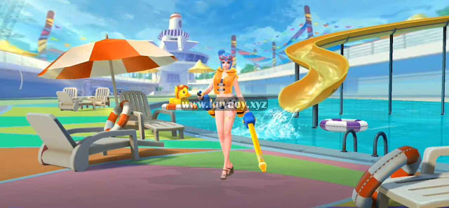 Script Skin Special Fanny Mobile Legends Tanpa Game Guardian
