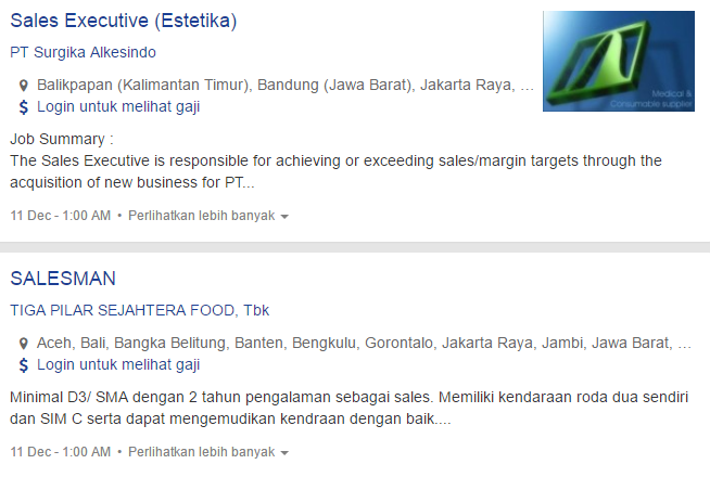 Info Lowongan Kerja Terbaru Kabupaten Aceh Tengah 2019