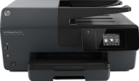 HP Officejet 6830 Driver Download