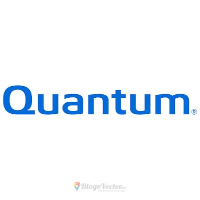 Quantum Corporation Logo Vector