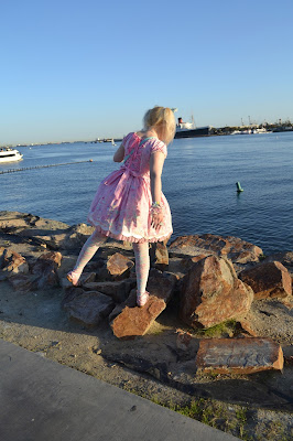 kawaii sweet lolita fashion cute ocean california