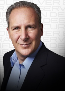 Peter Schiff Podcast - Update 7/06