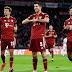 Bayern goleia e lidera seu grupo na Champions com 100%; Wolfsburg leva empate em pênalti polêmico