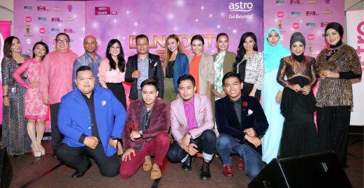 Dangdut Star Astro