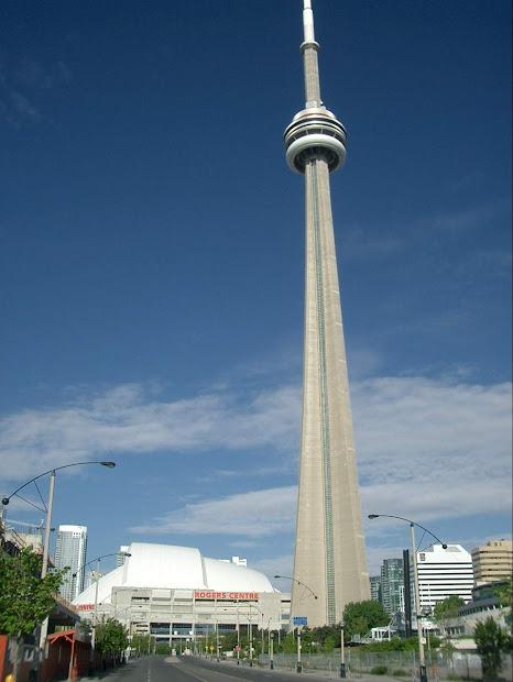 Toronto Tower Space Needle