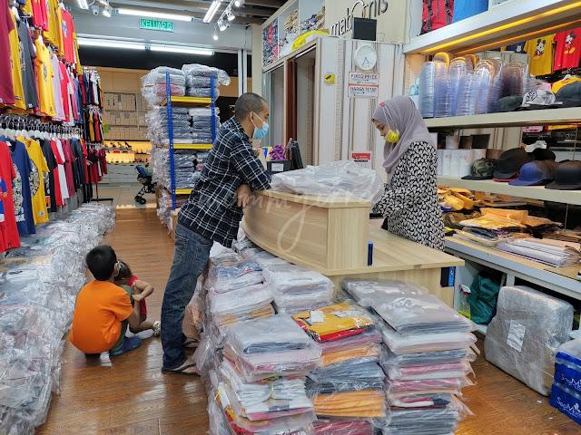 tshirt KWC Fashion Wholesale