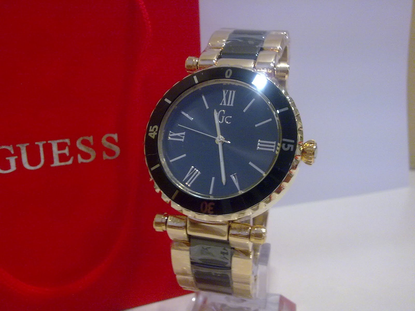 ImSal: Beautiful Guess Ladies Watches on Sale!