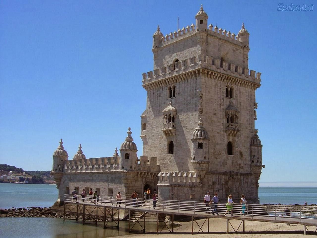 Lista de locais para visitar em Lisboa - O Guia de Portugal