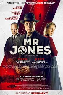 Mr. Jones (2019) HD 1080P Latino [GD-MG-MD-FL-UP-1F] LevellHD