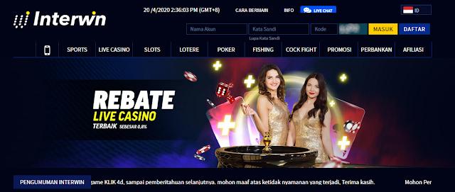 Situs Judi Casino Slot Terbaik Tahun 2020