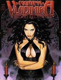 Countess Vladimira: Blood Relations