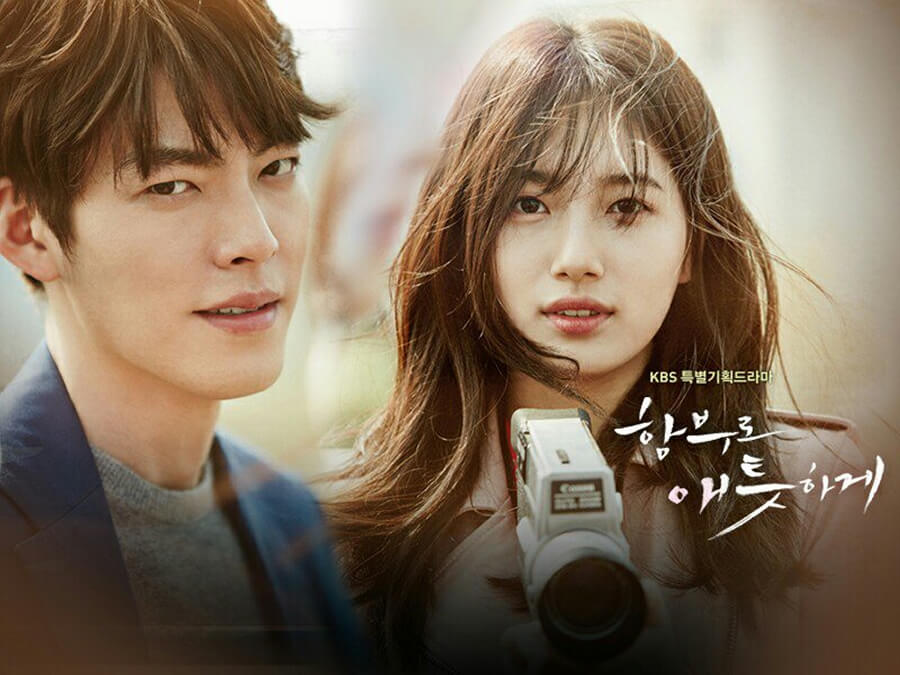 Download Drama Korea Uncontrollably Fond Batch Subtitle Indonesia