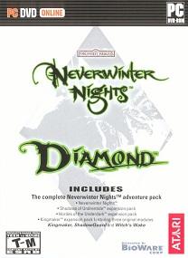 Neverwinter Nights Diamond Edition-GOG